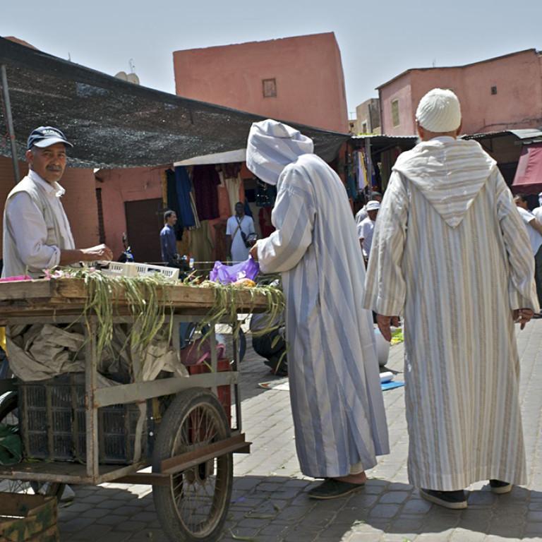 Marokko-73