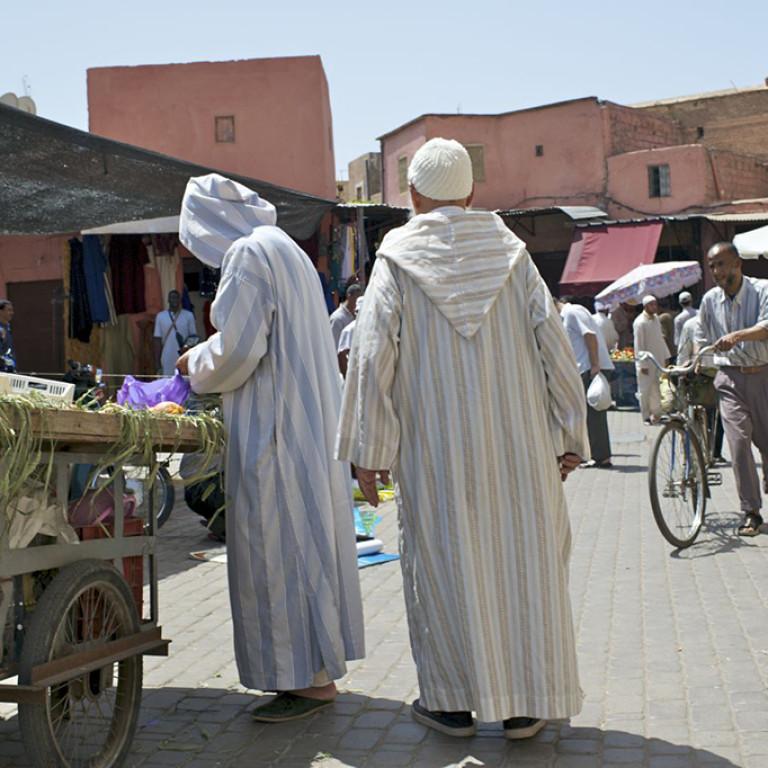 Marokko-85