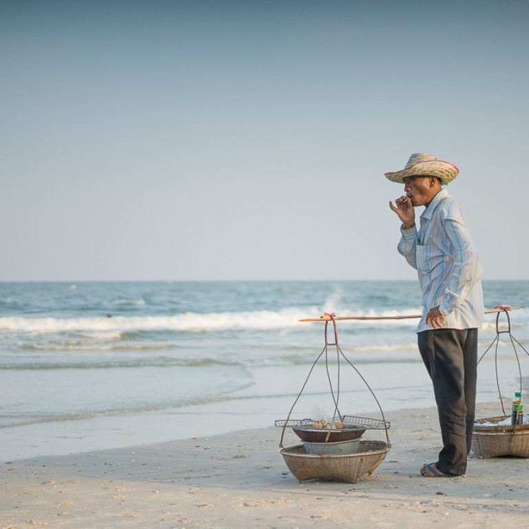 Beach Hua Hin-3