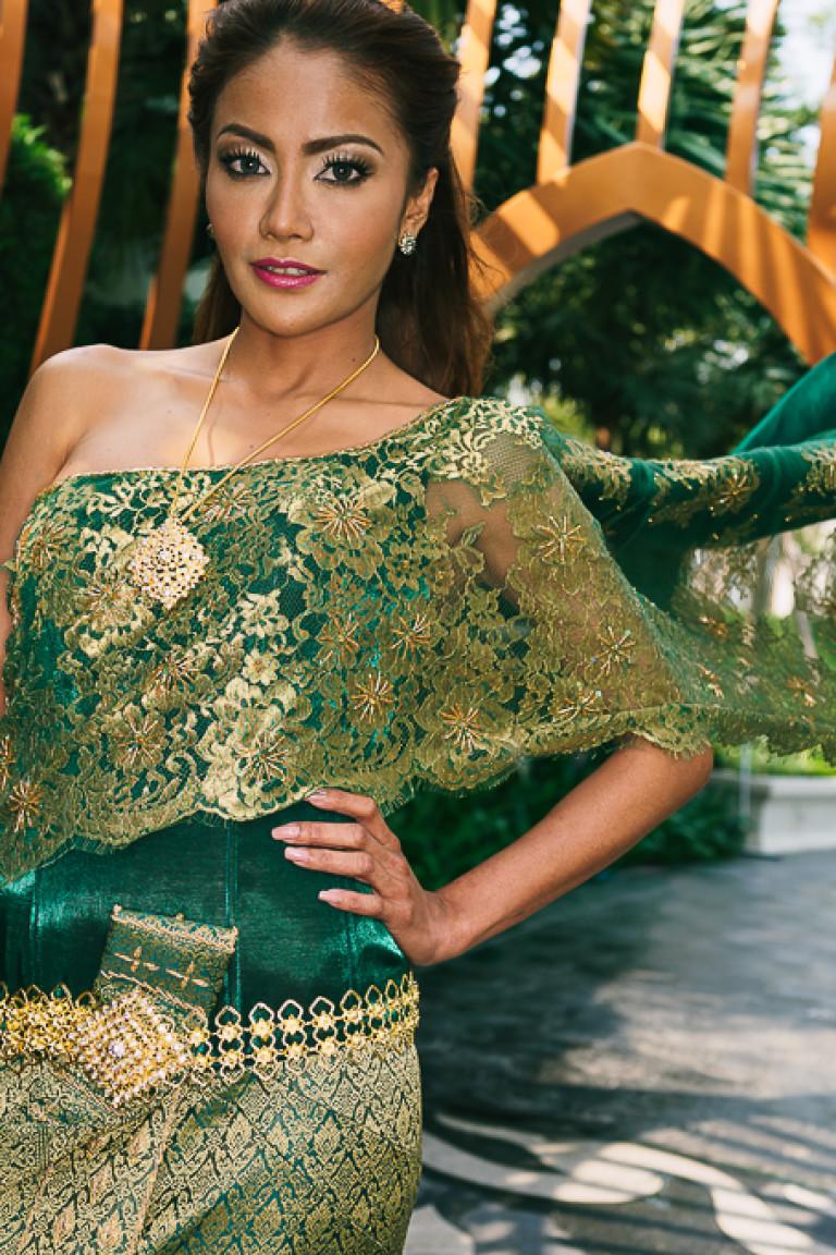 Thai dress for khoon-4