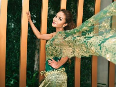 Thai dress for khoon-2