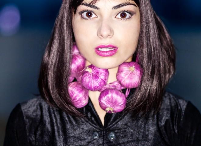 Garlic Girl-3
