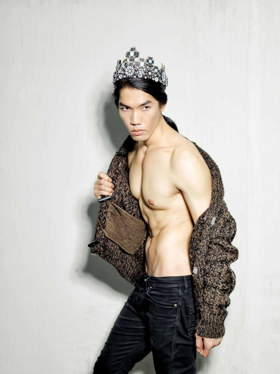 King Chen